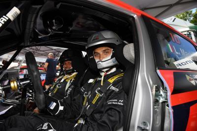 Riders Meet Rally: WithU porta in gara Vietti, Bezzecchi e Marini