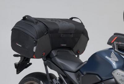 Nuovo borsone da viaggio di SW-Motech