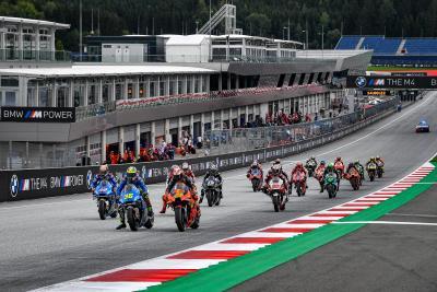 Orari TV MotoGP 2021, GP di Styria, Red Bull Ring – Austria