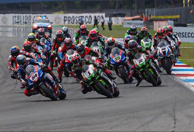 Orari TV Superbike 2021, Repubblica Ceca - Most