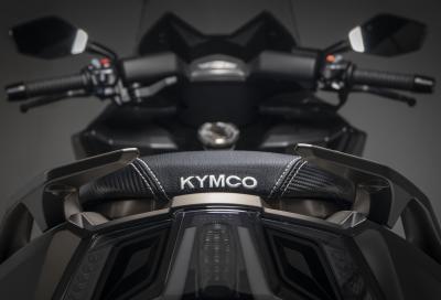 Anche Kymco presente a Eicma 2021