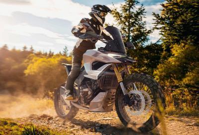 Le Kawasaki del futuro