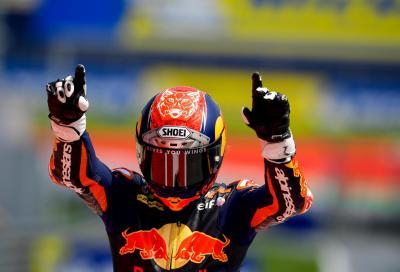 Moto3: Öncü regala alla Turchia la prima pole nel motomondiale
