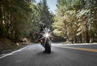 Nuova Yamaha R9 in arrivo?