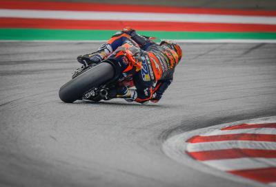 Moto2, GP d'Austria: R. Fernandez regola tutti