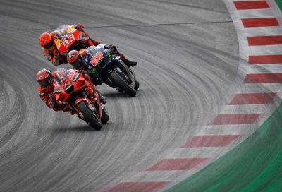 Orari TV MotoGP 2021, GP Gran Bretagna - Silverstone