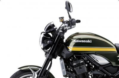 Z650RS, in arrivo da Kawasaki una nuova retrò?