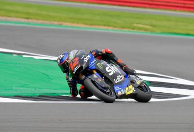 Moto2 2021, Silverstone: pole con record per Bezzecchi