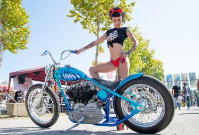 Biker Fest 2021: tutti a Lignano Sabbiadoro dal 16 al 19 settembre