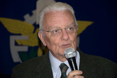 Addio a Paolo Sesti, per 20 anni Presidente FMI