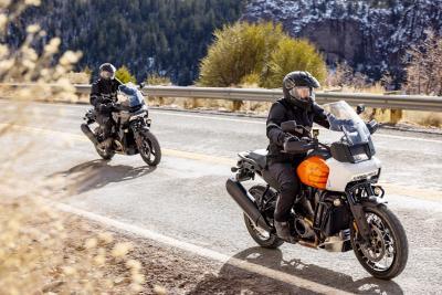 Harley-Davidson Experience Tour: in prova la gamma 2021