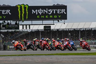 Orari TV MotoGP 2021, GP Aragon