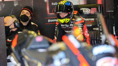 Barni Racing e Tito Rabat si separano con effetto immediato