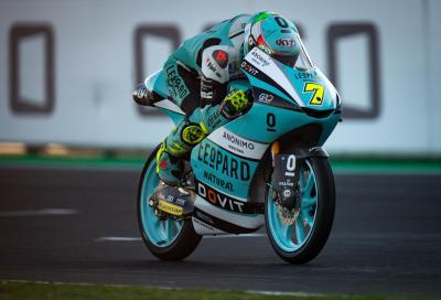 Moto3 - Misano è tricolore: vince Foggia, disastro Fenati