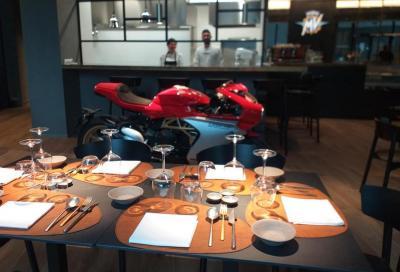 Nuovo MV Agusta store a Roma, non solo concessionaria