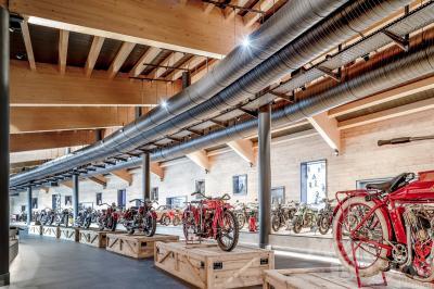 Museo Passo del Rombo, la riapertura a novembre