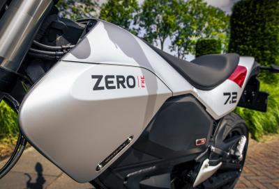 Anche Zero conferma la presenza ad Eicma 2021