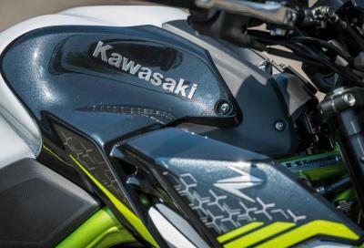 Cambio al vertice in Kawasaki Italia