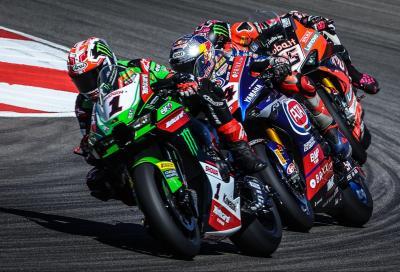 Orari TV Superbike 2021, Argentina