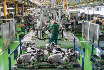 Minarelli: accordo sindacale per aumentare la flessibilità produttiva e l'occupazione