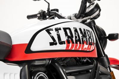 Il prezzo della nuova Ducati Scrambler Urban Motard 2022