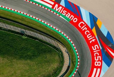 Orari TV MotoGP 2021, GP di Misano