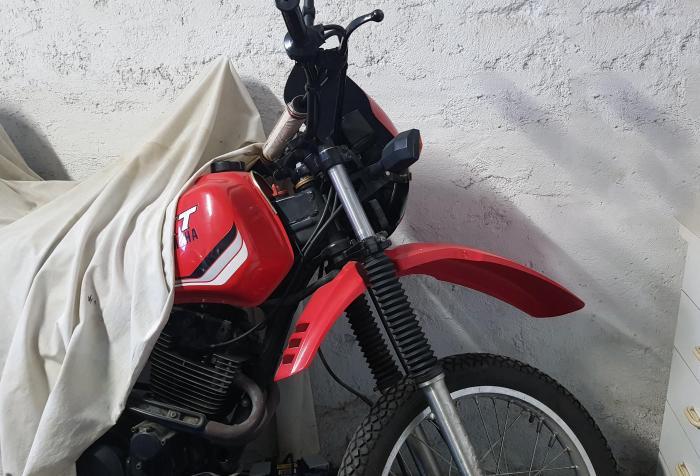 Assicurazione obbligatoria anche per le moto ferme in garage