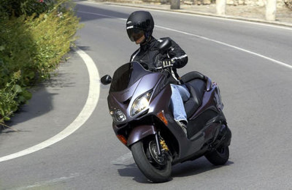 Honda Forza Vs Yamaha Xmax Motociclismo