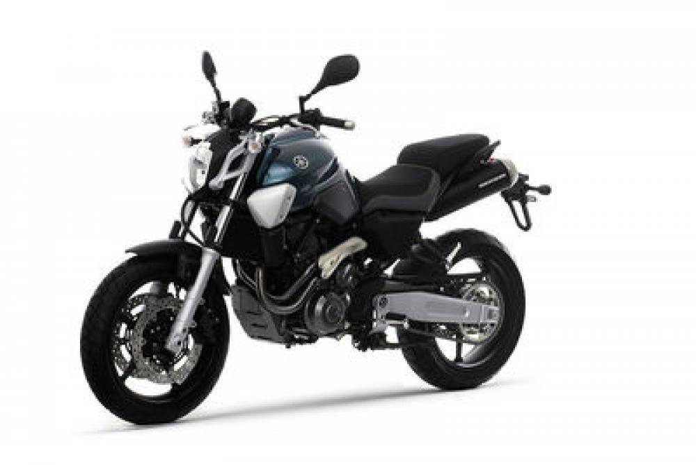 plus grand choix de rétro nouvelles photos Yamaha MT-03 - Motociclismo