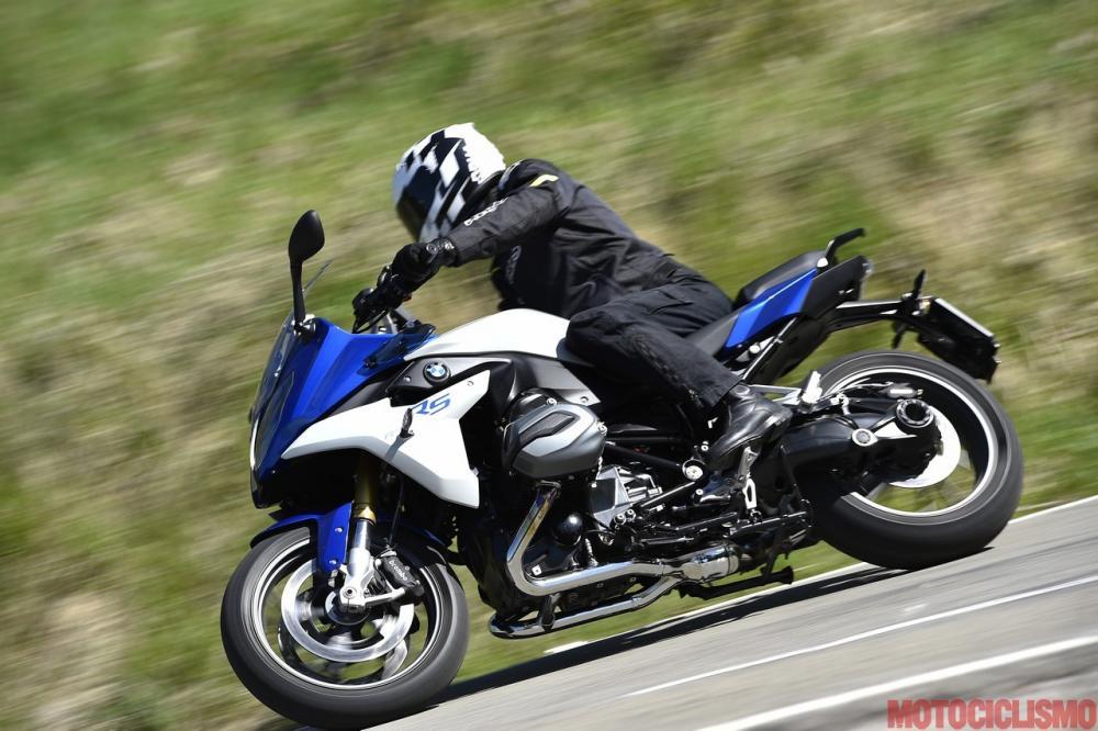 Bmw R 1200 Rs Problemi Difetti Rumorosita Cambio Motore Boxer