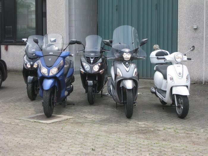 Assicurazione rc con kymco e 24hassistance scatola nera e sconti motociclismo - Assicurazione sulla casa si puo detrarre ...