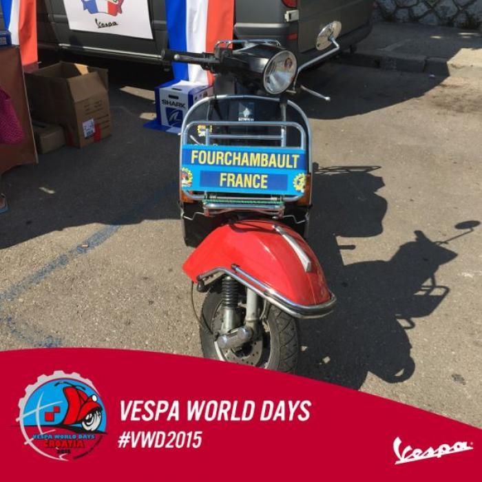 Vespa world days 2015 in croazia le foto motociclismo for Vespa club volta mantovana