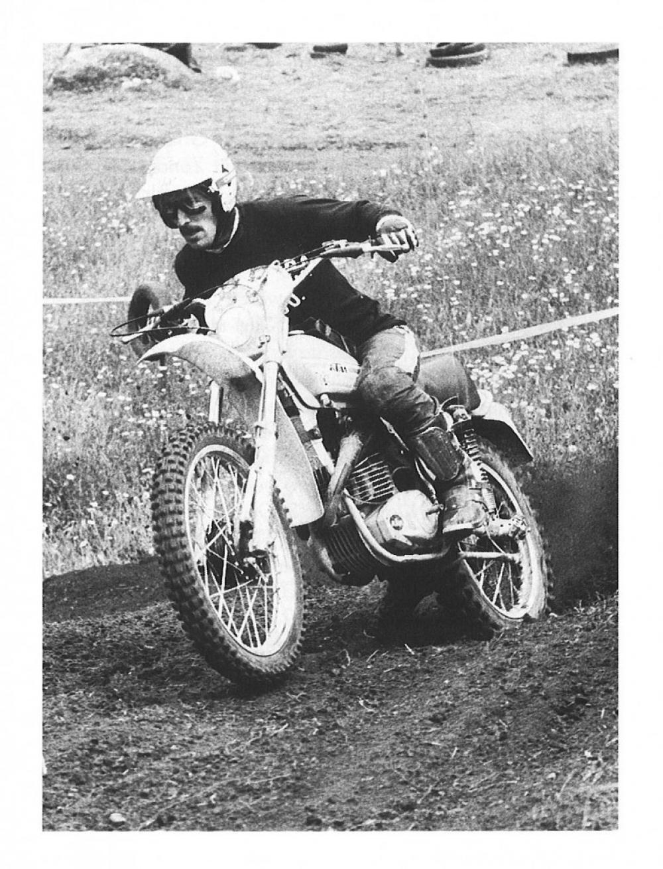 La storia del fuoristrada di KTM
