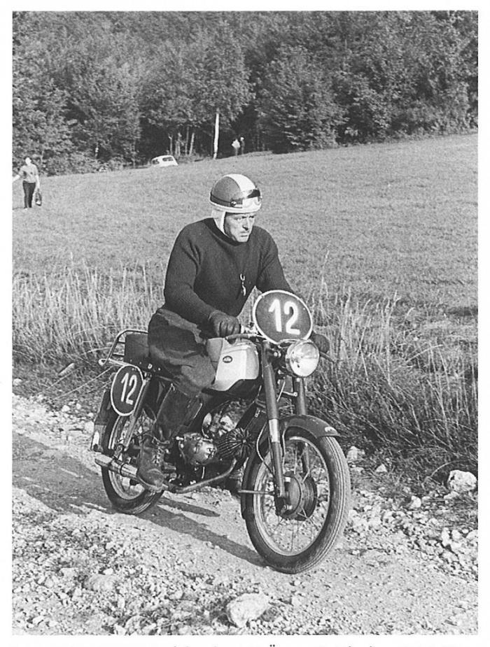 La storia del fuoristrada di KTM: 1965