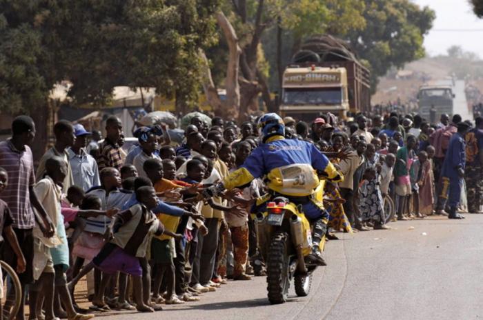 La Dakar Africana è giunta ormai al tramonto, il Rally più famoso del mondo che ha fatto emozionare milioni di appassionati si sposterà in Sud America. Una gallery per rivivere le sensazioni più forti, dai mitici anni '80 fino ad oggi.