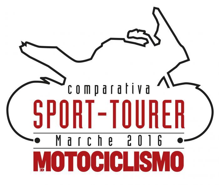Comparativa Sport-Tourer 2016: rotta verso le Marche