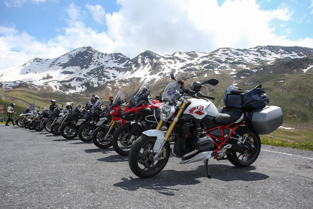Affidabilita Moto Bmw Problemi E Lamentele Motociclismo Long Test