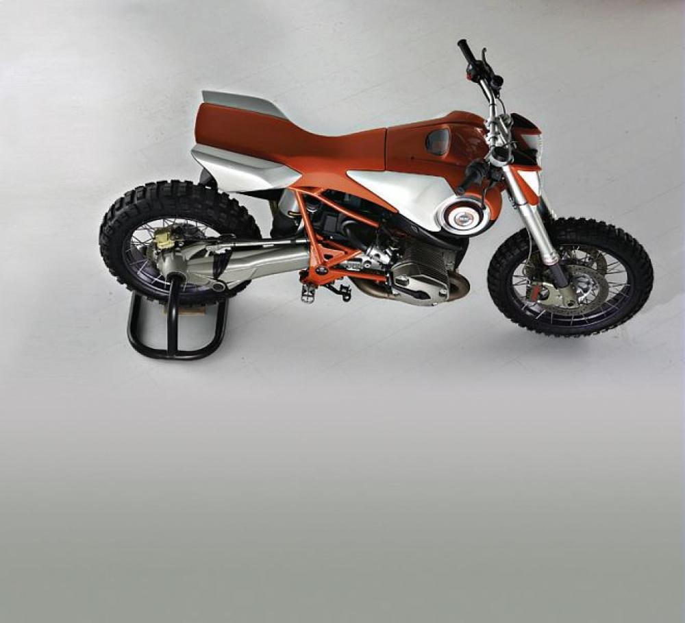 Foto delle moto disegnate da luciano marabese motociclismo for Design d occasione