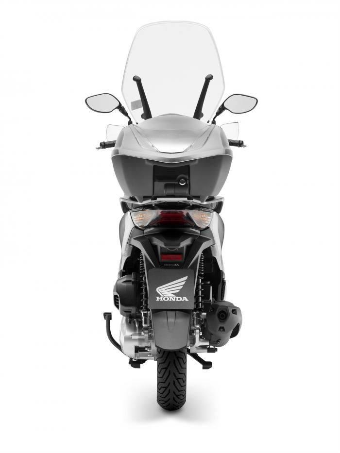 Honda SH300i my 2017
