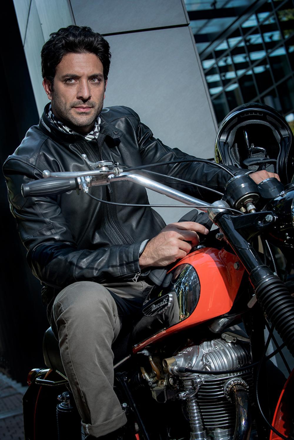 Urbano torna Eicma Motociclismo Tucano ad BgAnqq