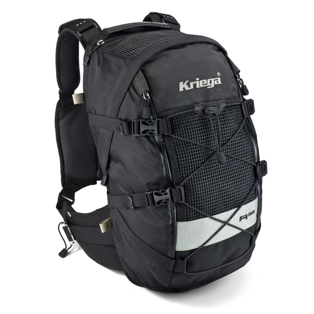 Agganciare il backpacking