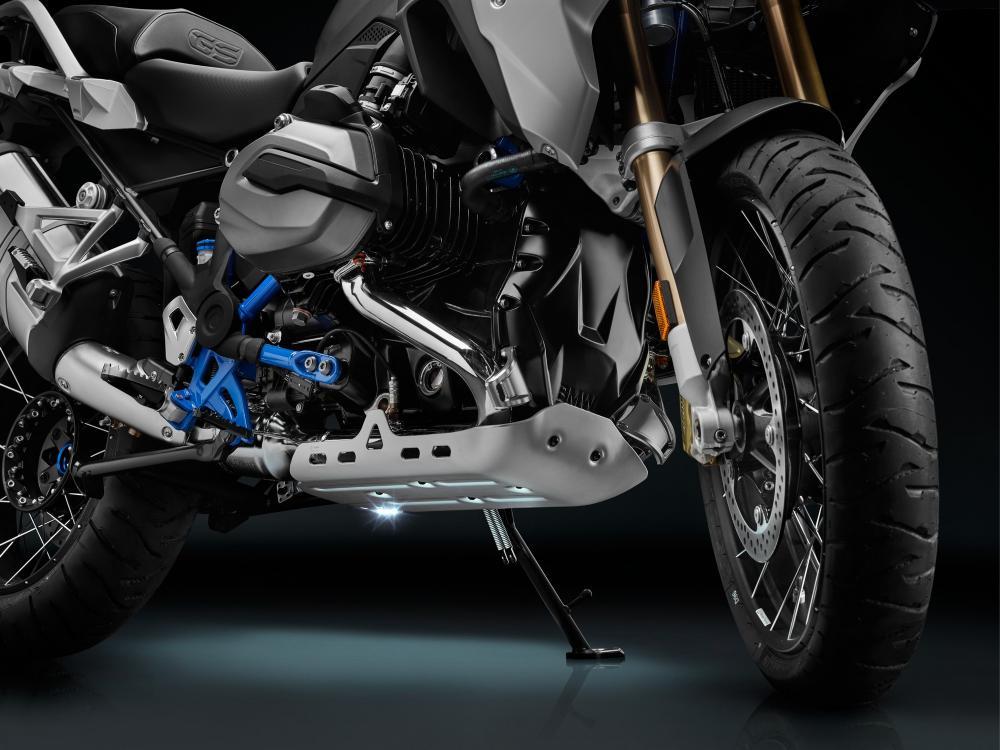 rizoma accessori per bmw r 1200 gs 2017 motociclismo. Black Bedroom Furniture Sets. Home Design Ideas