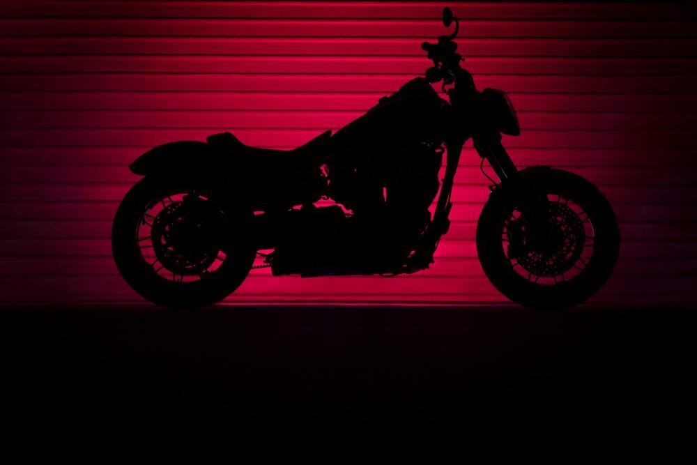 """""""Vittoria"""" è la special di Officine GP Design realizzata sulla base di Harley-Davidson Dyna, che l'hanno trasformata in una cruiser muscolosa e aggressiva, ricca da dotazioni di primo livello"""