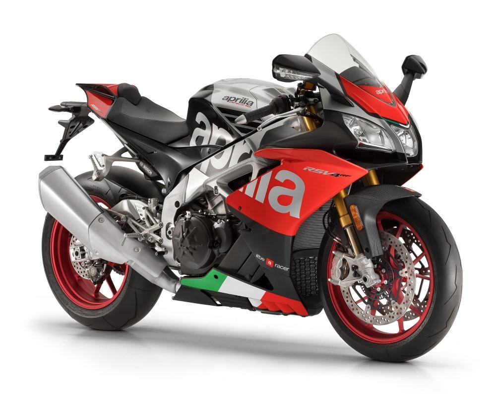 Aprilia TUONO V4 X 2020 - Fiche moto - Motoplanete