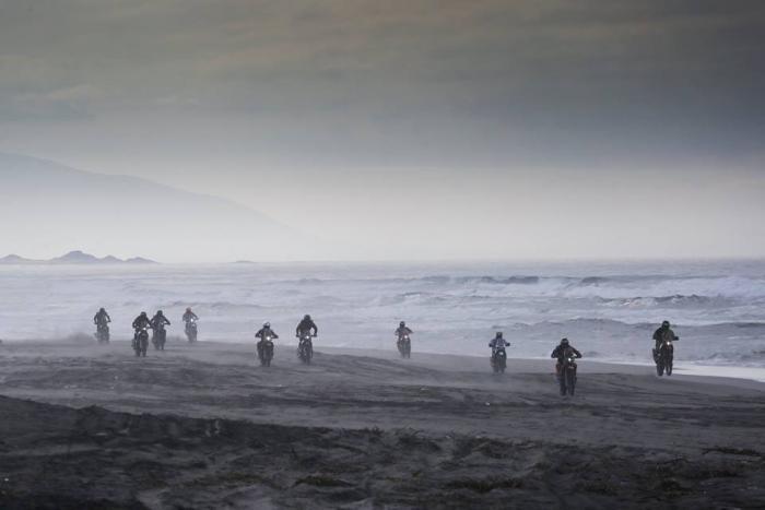 Dakar 2018: tappa 4