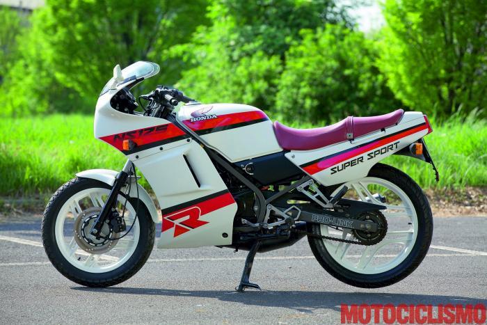 Honda NS125R