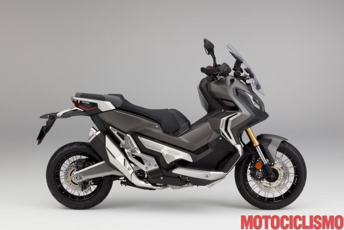 Honda X-ADV 2018