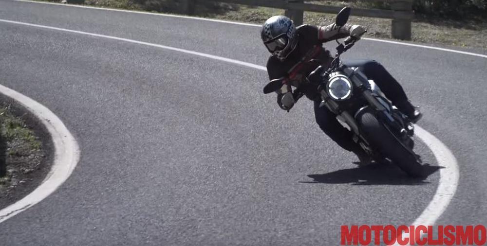 Prova Ducati Scrambler 1100 2018 Come Va Pregi E Difetti