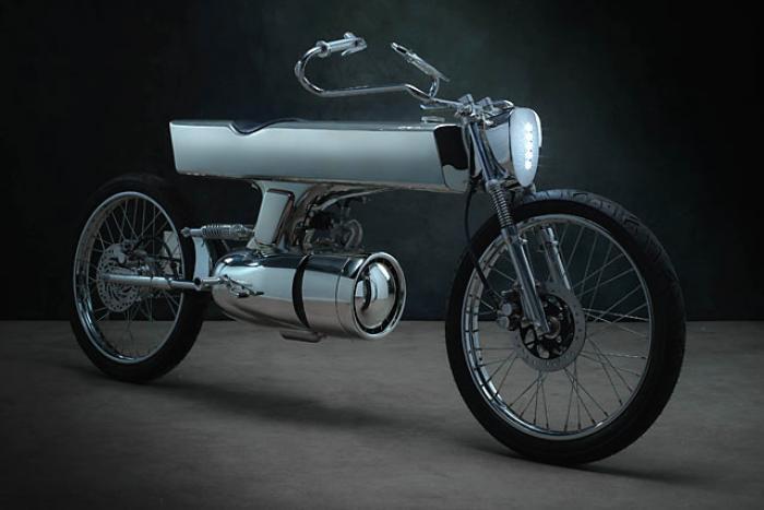 "Honda SuperSport special ""L•Concept"" by Bandit9"