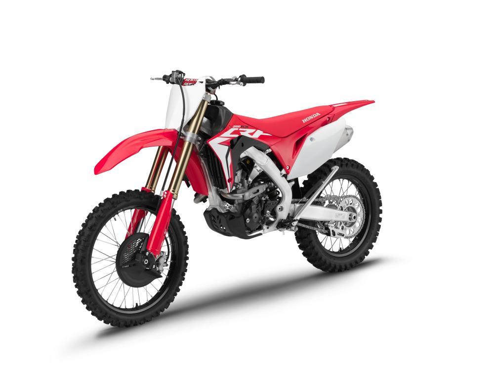 honda crf 2019 nuove crf250rx e crf450l aggiornamenti per crf250 rh motociclismo it